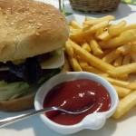 El extenso universo de las hamburguesas veganas en Madrid