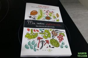 Mis recetas vegetarianas de Alba Juanola