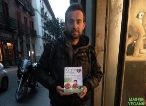 Entrevista a Víctor Súarez (Bio Victor)