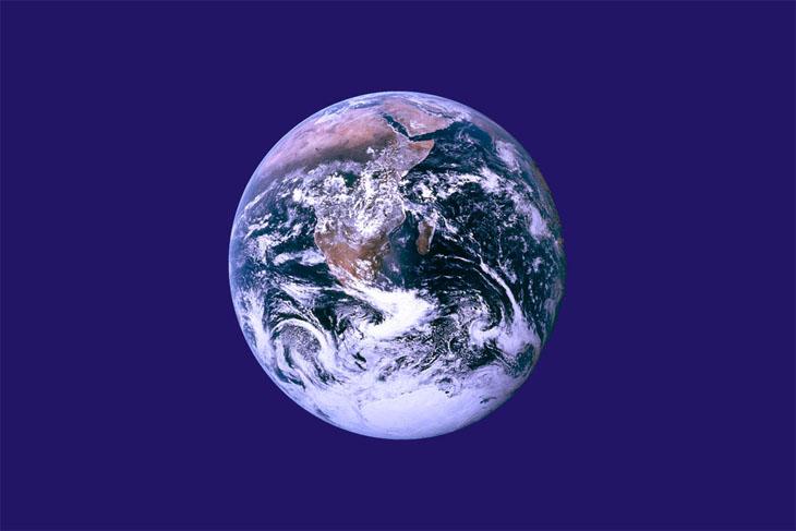 """""""Día de la Tierra"""", el planeta en el que habitamos todos los animales"""