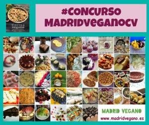 """Resolución del concurso """"Gana un ejemplar del libro Cocina vegana"""""""
