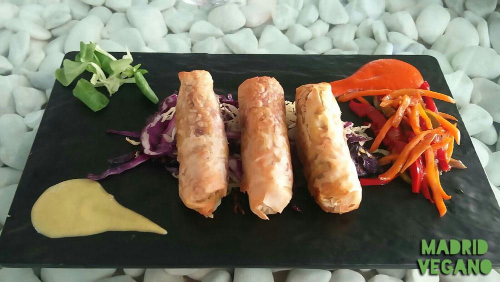 Superchulo Madrid, comida sana y vegetariana en Malasaña