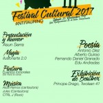 III Festival Cultural Antitaurino de Ciempozuelos