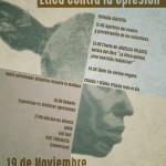 """II Jornada Antiespecista """"Ética contra la opresión"""""""