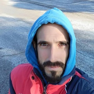 """Borja Pérez, ganador de la San Silvestre Vallecana popular 2017: """"Se puede llegar a donde uno quiera siendo vegano"""""""