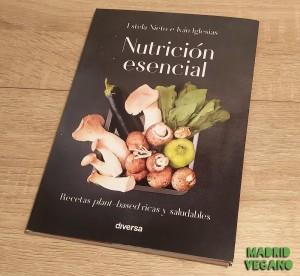 Tras los excesos navideños, Nutrición esencial
