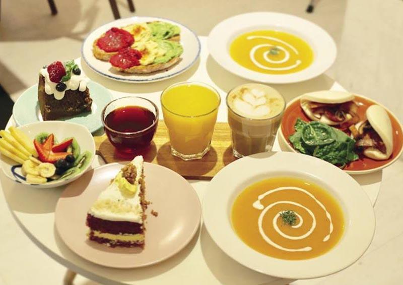 ¿Dónde tomar un brunch vegano en Madrid?