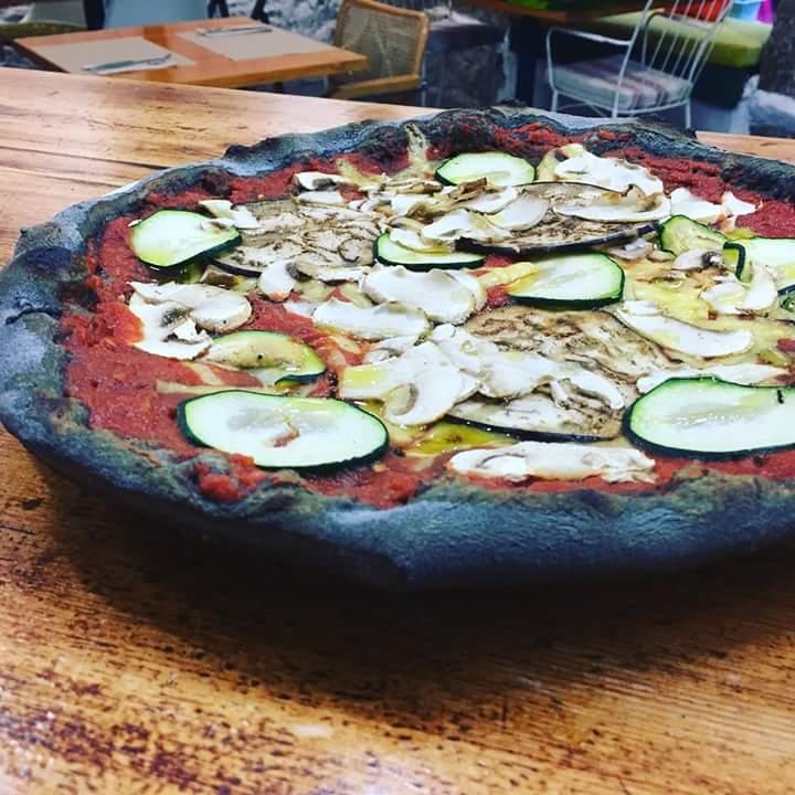 pizza pizzi dixie