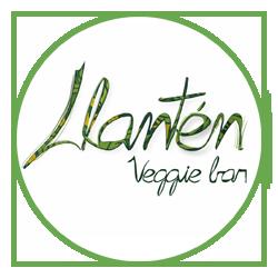 Llantén Veggie Bar