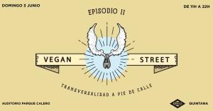 Vegan Street acercará feminismo, veganismo y el antiespecismo a la ciudadanía madrileña