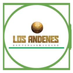 Los Andenes Vegan