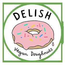 Delish Doughnuts