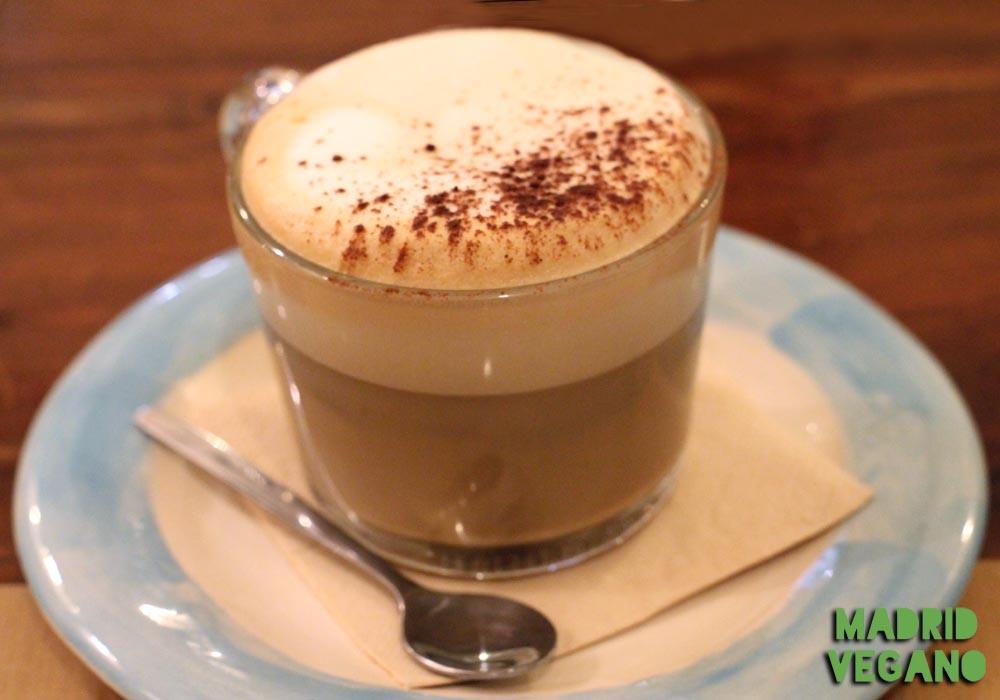 Disfruta de un afternoon tea vegano en La Tía Carlota