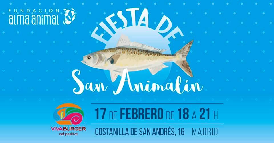 San Animalín 2019