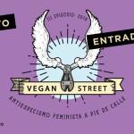 Vegan Street Episodio III