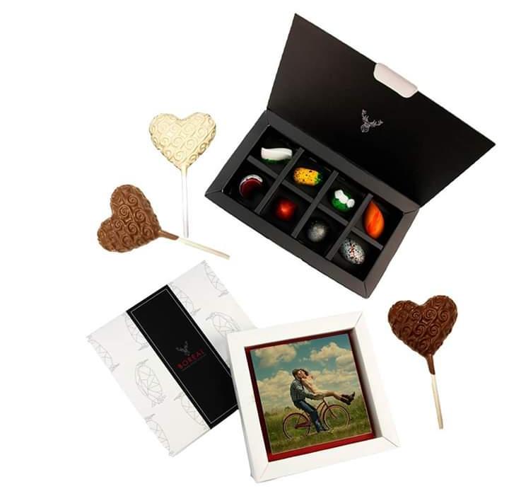 Boreal Vegan Chocolatier