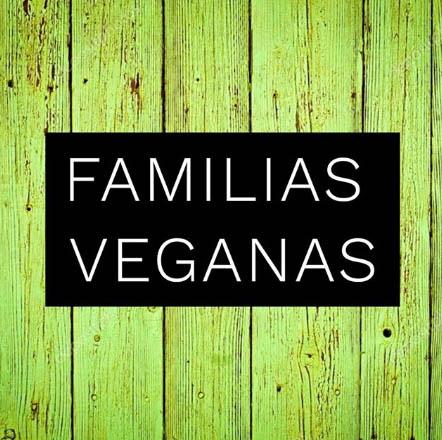 Familias veganas, un nuevo proyecto solidario en Madrid