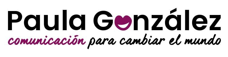 Paula González. Comunicación