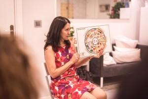 Marina García De Bernardi: cómo llevar una dieta vegana equilibrada
