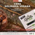 Cena solidaria a favor de Hoope en Alcalá de Henares