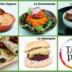 Tapapiés 2019 (opciones veganas)