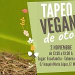 Tapeo de otoño 2019 a favor de El Valle Encantado