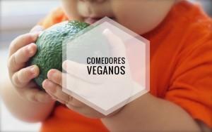 Iniciativas por una opción vegana en los comedores escolares de España