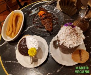 Bombón, chocolate de calidad en Malasaña