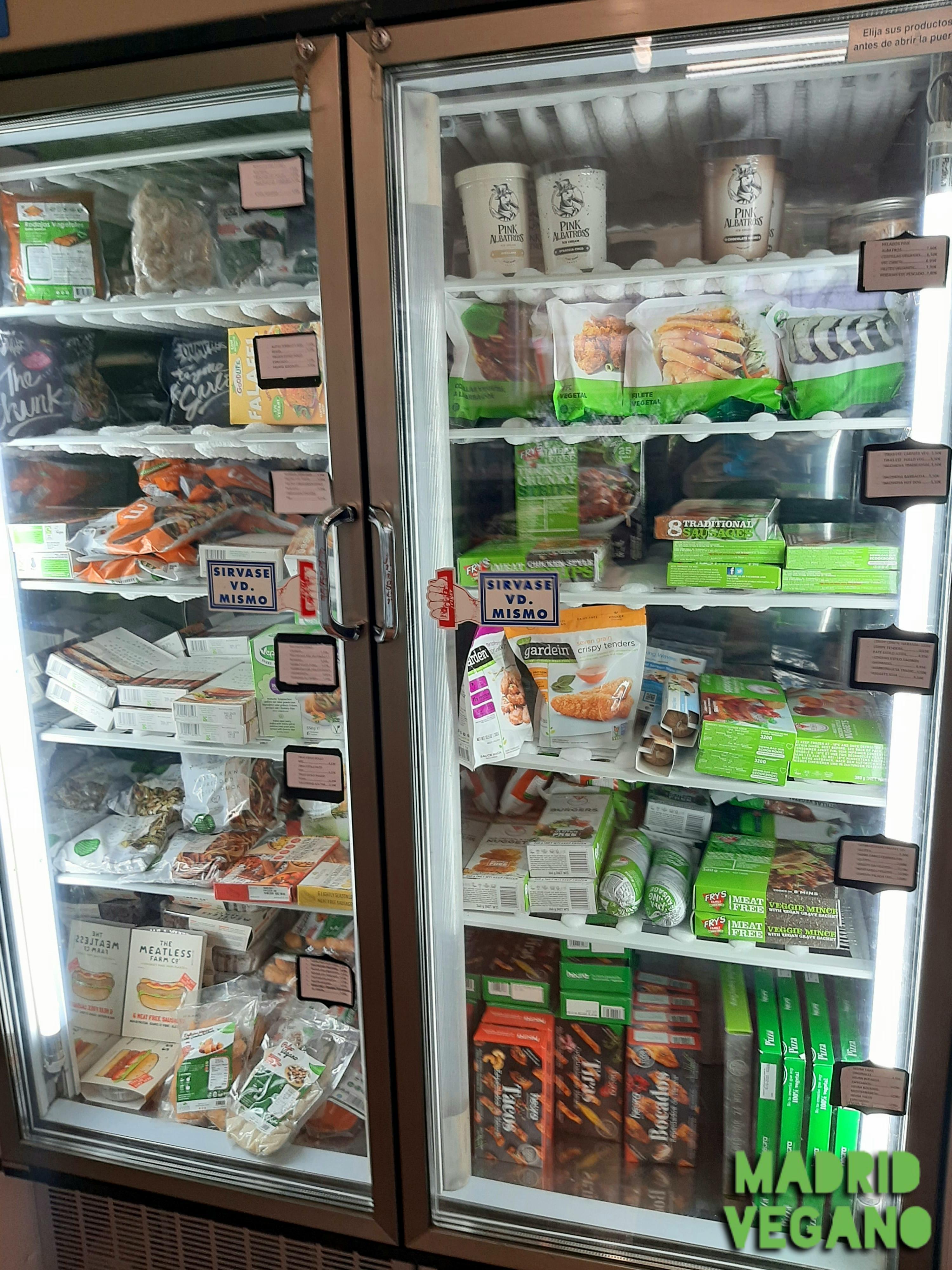 AlmaVeganaRefrigeradores