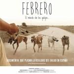 """Proyección del documental """"Febrero. El miedo de los Galgos"""""""