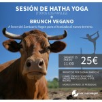 hatha-yoga-brunch-vegano