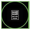 Mad Mad Vegan