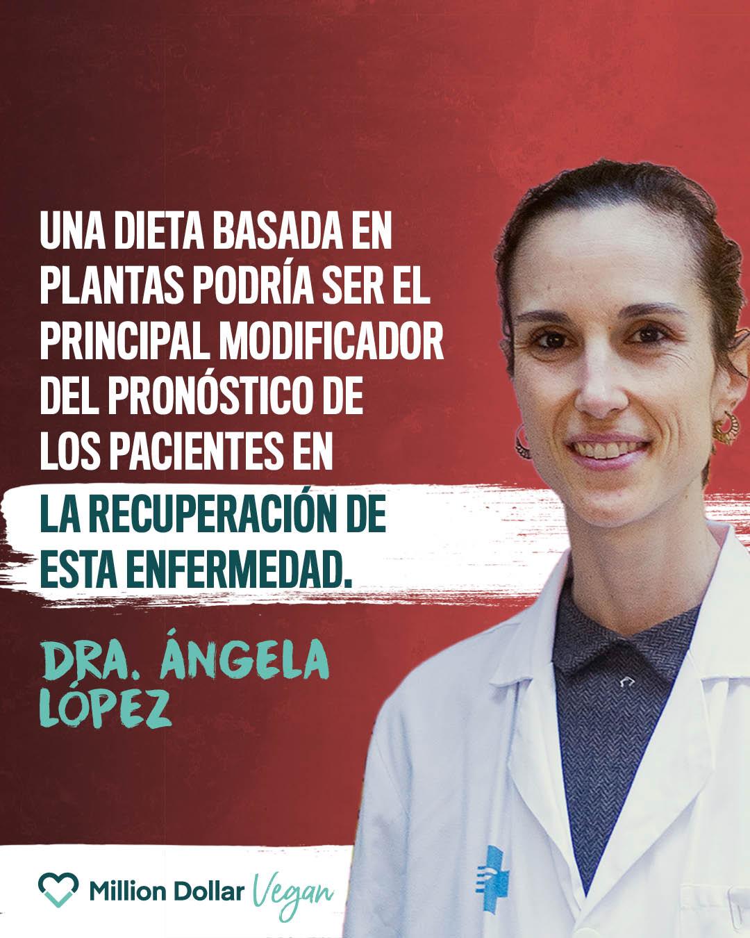 """Paula González: """"Es época de ayudar, aportar valor y arrimar el hombro"""""""