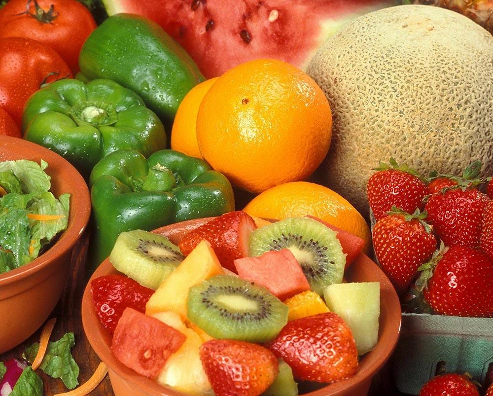 Consejos para alimentarnos vegetal y equilibradamente en el confinamiento