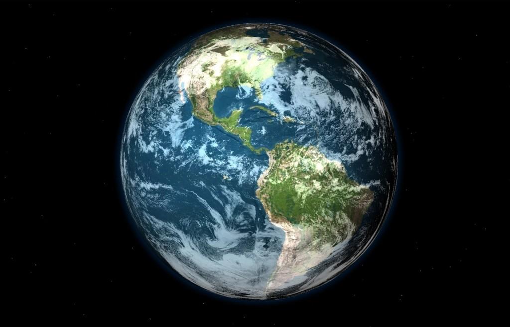 «Día de la Tierra», 50 aniversario marcado por la acción contra el cambio climático