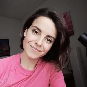 María Hernández nos habla de activismo, veganismo y salud mental