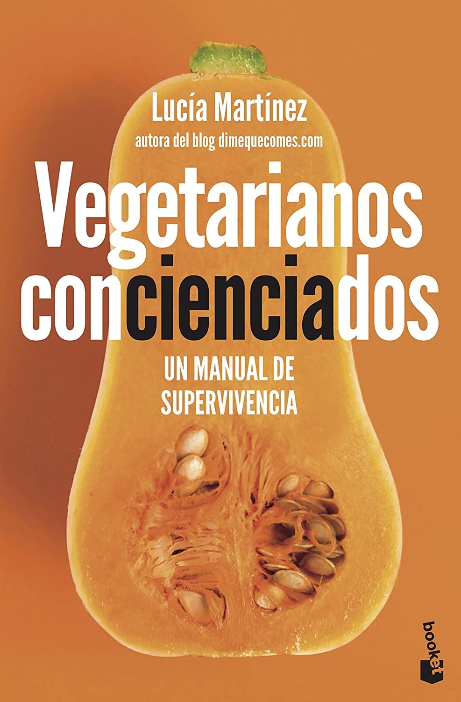 """Lucía Martínez Argüelles: """"La alimentación vegana más económica casi siempre es la más saludable"""""""