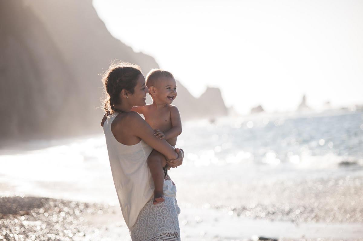 Victoria Rodríguez (Mamá Eco Nutrición) nos da pautas para un embarazo e infancia veganas