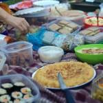 1º picnic vegano 2020 - Cata solidaria de Platos Fríos de AMA