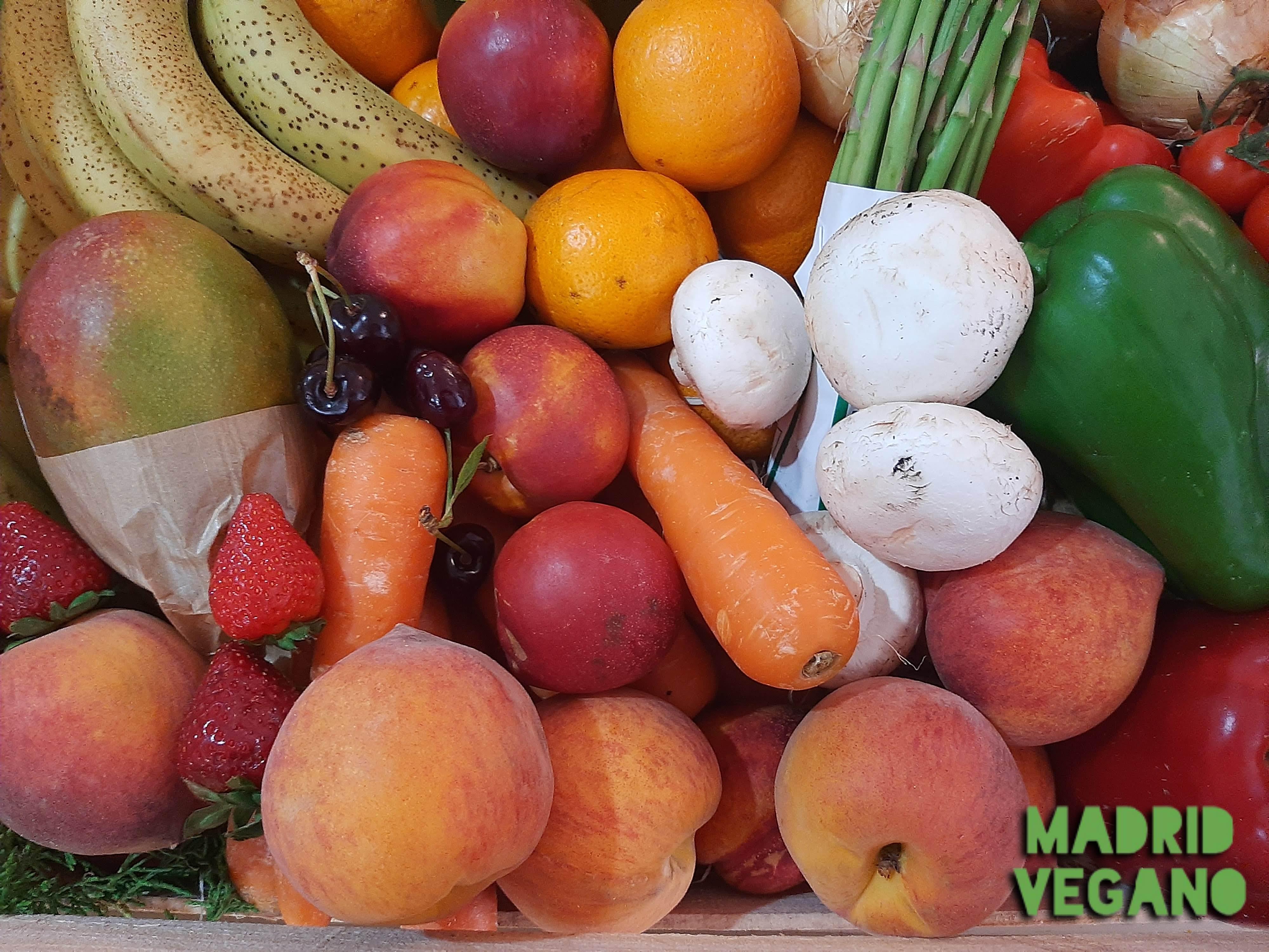 Establecimientos veganos en Madrid, ¿cuándo abren o cierran en agosto?