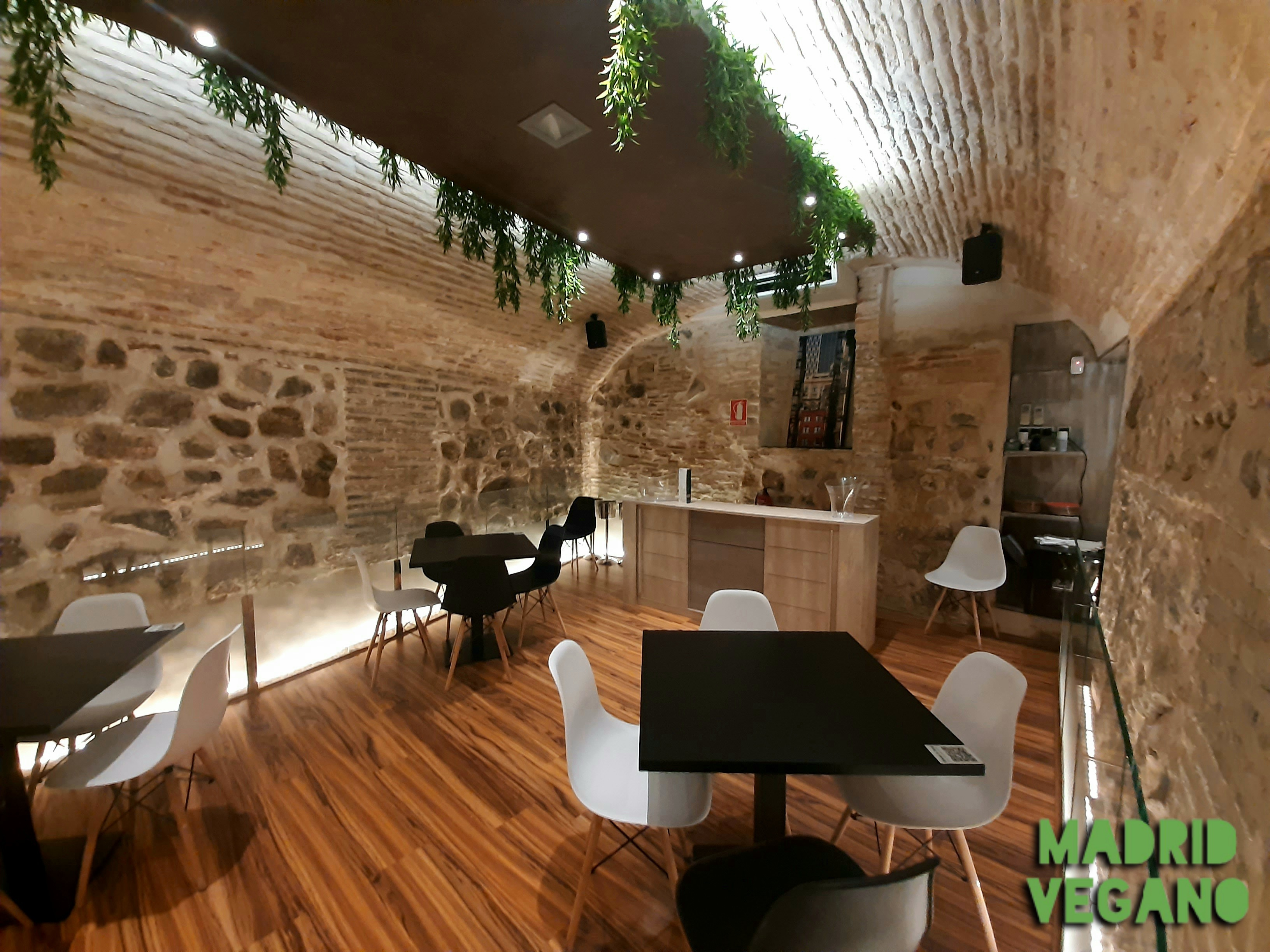 Street & Soul, el primer restaurante vegano de Toledo