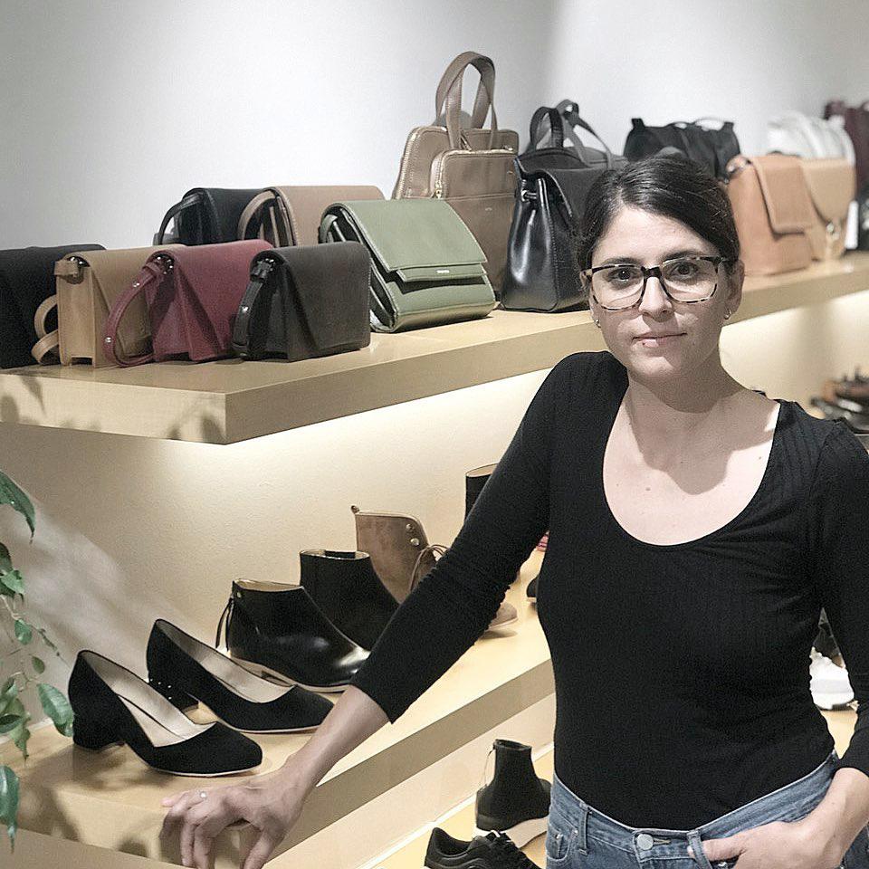 """Raquel Passola, Amapola Vegan Shop: """"No hay moda ética si no se considera el veganismo"""""""