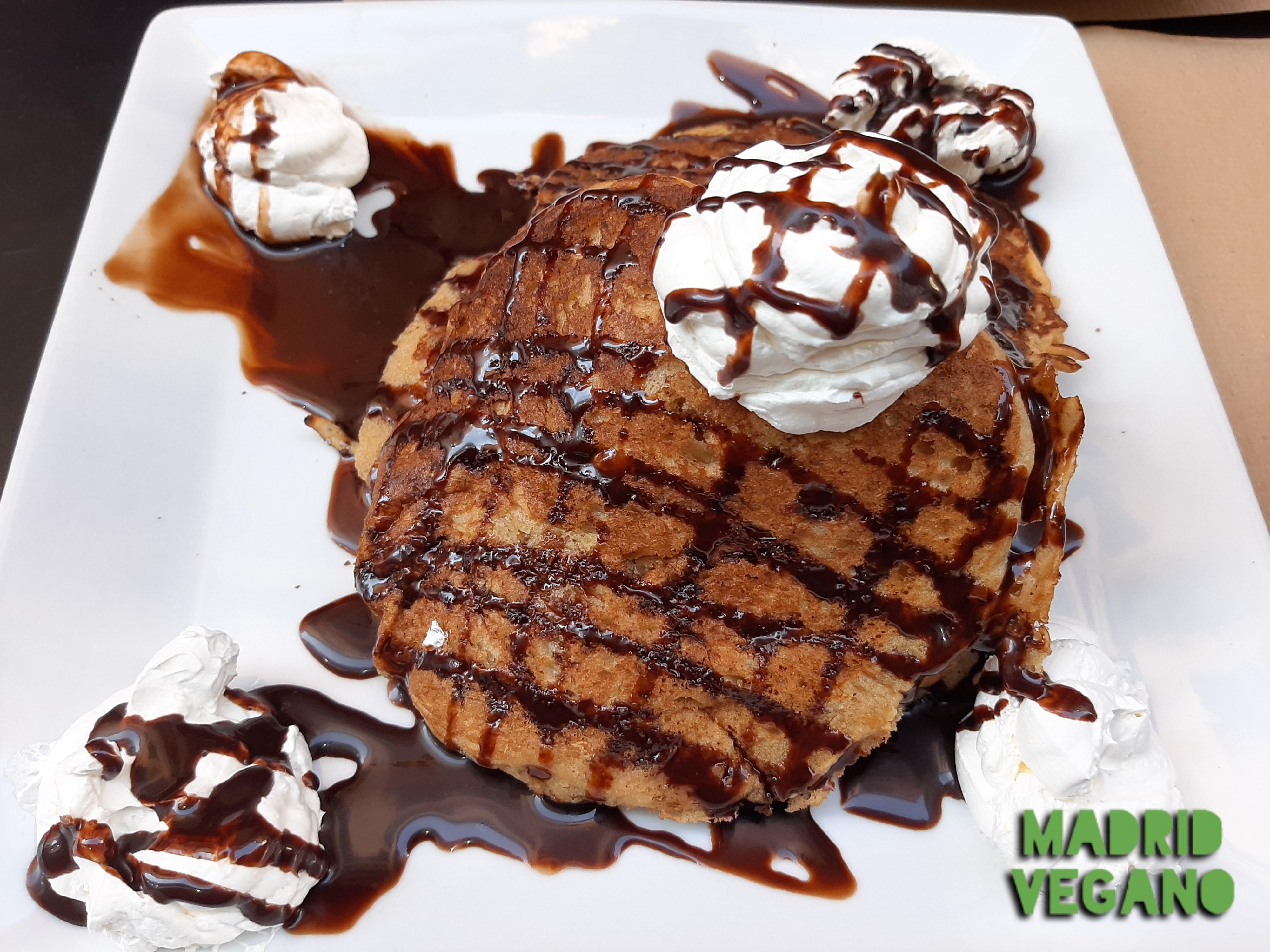 Freedom Cakes Café: dulce, salado y vegano en su nuevo local en Sol