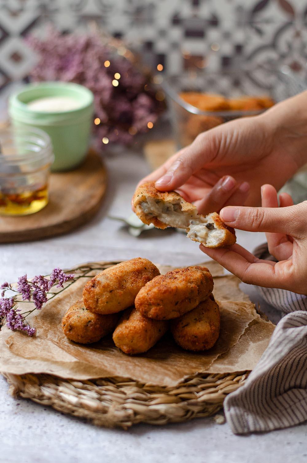 Menú vegano completo para Nochevieja gracias a ProVeg España