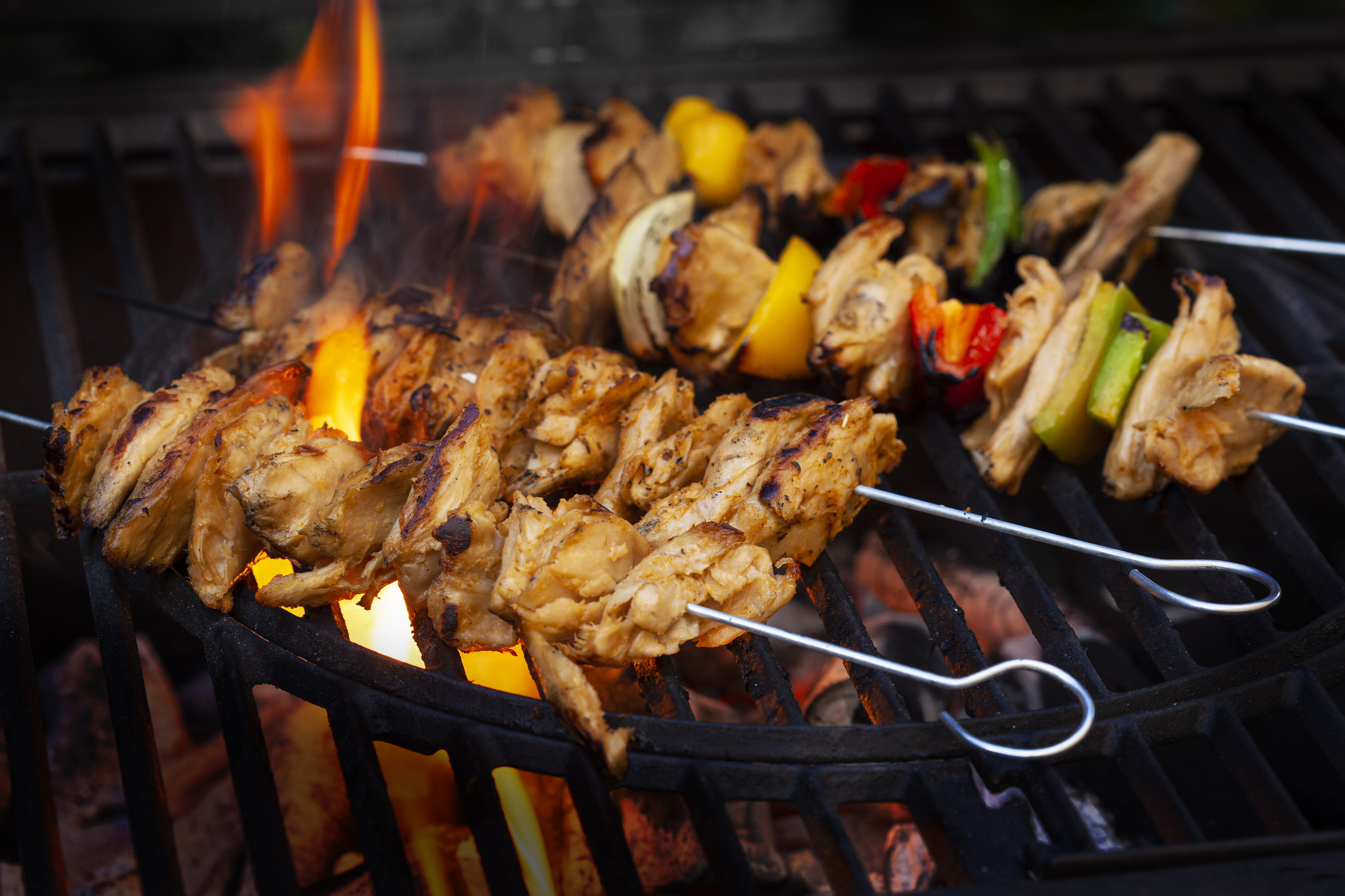 Heura Pollo BBQ