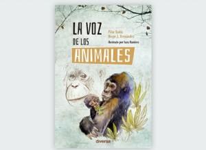 La voz de los animales, la importancia de la educación en valores