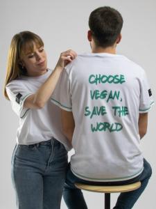Ropa y complementos veganos para todos los gustos