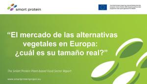 Las leches vegetales lideran el mercado de productos vegetales en España