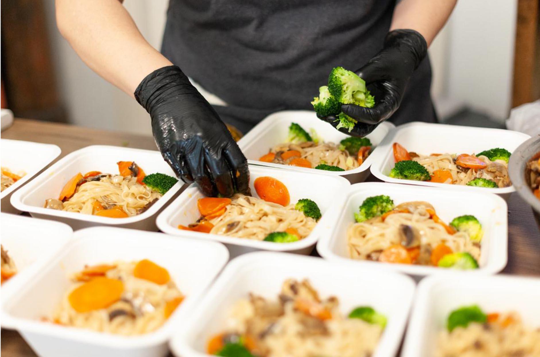 Million Dollar Vegan reparte comida gratis por el Día Sin Carne