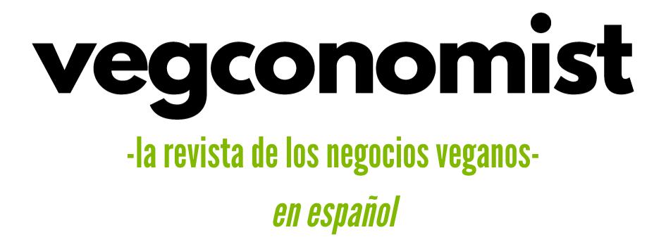 """Roberto Guerra, vegconomist en español: """"El veganismo es el futuro, y es un futuro absolutamente necesario"""""""